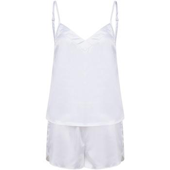Vêtements Femme Pyjamas / Chemises de nuit Towel City TC057 Blanc