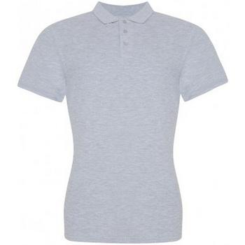 Vêtements Femme T-shirts & Polos Awdis JP100F Gris