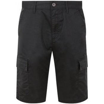 Vêtements Homme Shorts / Bermudas Pro Rtx RX605 Noir