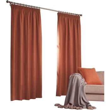 Maison & Déco Rideaux, stores Furn 168x183cm Orange