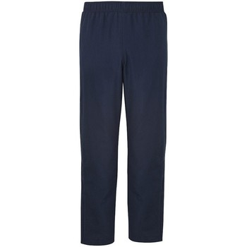 Vêtements Homme Pantalons de survêtement Awdis JC081 Bleu marine