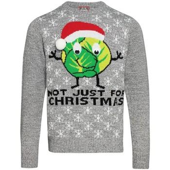 Vêtements Sweats Christmas Shop CJ004 Gris