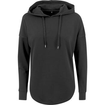 Vêtements Femme Sweats Build Your Brand BY037 Noir