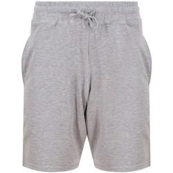 Vêtements Homme Shorts / Bermudas Awdis JC072 Gris