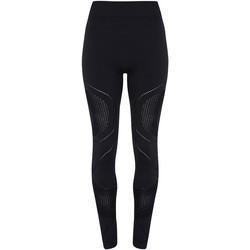 Vêtements Femme Leggings Tridri TR207 Noir