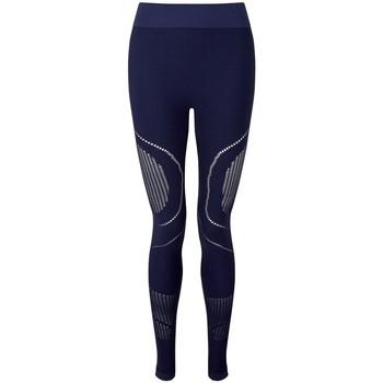 Vêtements Femme Leggings Tridri TR207 Bleu marine