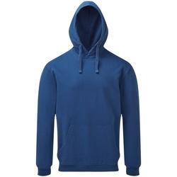 Vêtements Homme Sweats Asquith & Fox AQ045 Bleu marine