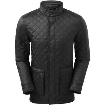 Vêtements Homme Vestes 2786 TS036 Noir