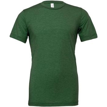 Vêtements T-shirts & Polos Bella Canvas CV003 Vert