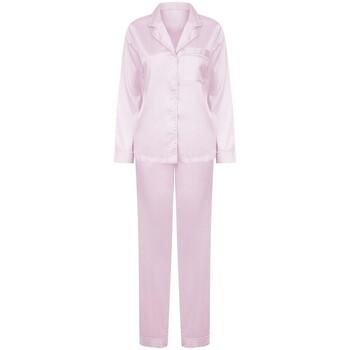 Vêtements Femme Pyjamas / Chemises de nuit Towel City TC055 Rose clair