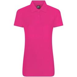 Vêtements Femme T-shirts & Polos Pro Rtx  Fuchsia