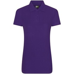 Vêtements Femme T-shirts & Polos Pro Rtx  Violet