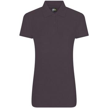 Vêtements Femme T-shirts & Polos Pro Rtx  Gris