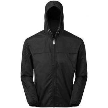 Vêtements Homme Vestes Asquith & Fox AQ201 Noir