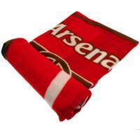 Maison & Déco Housses de couettes Arsenal Fc TA528 Rouge