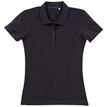 Vêtements Femme T-shirts & Polos Stedman Stars  Noir