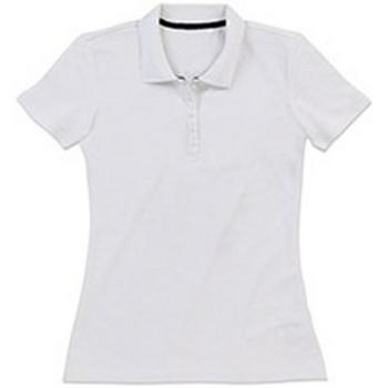 Vêtements Femme T-shirts & Polos Stedman Stars  Blanc