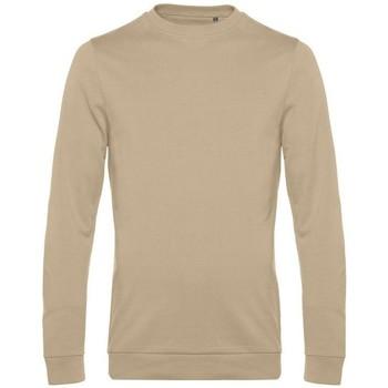 Vêtements Homme Sweats B&c WU01W Beige