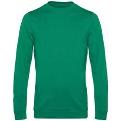 Vêtements Homme Sweats B&c WU01W Vert