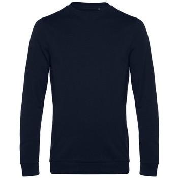 Vêtements Homme Sweats B&c WU01W Bleu marine