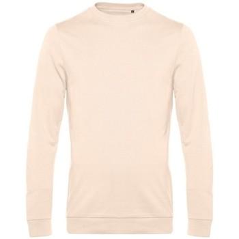 Vêtements Homme Sweats B&c WU01W Rose pâle