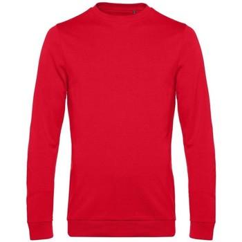 Vêtements Homme Sweats B&c WU01W Rouge