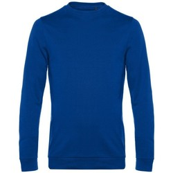 Vêtements Homme Sweats B&c WU01W Bleu roi