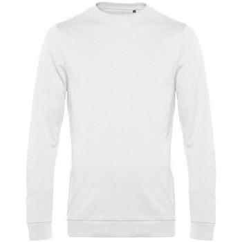 Vêtements Homme Sweats B&c WU01W Blanc