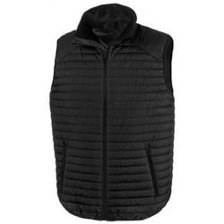 Vêtements Gilets / Cardigans Result R239X Noir