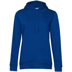 Vêtements Femme Sweats B&c WW34B Bleu roi