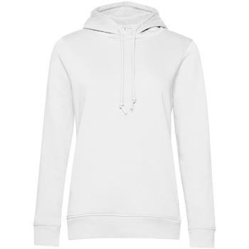 Vêtements Femme Sweats B&c WW34B Blanc