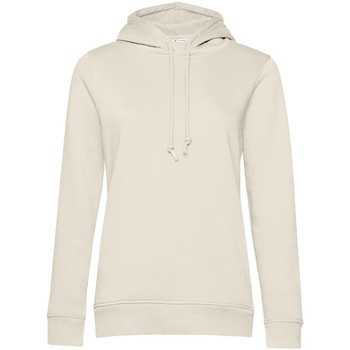 Vêtements Femme Sweats B&c WW34B Blanc cassé