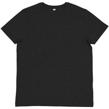 Vêtements Homme T-shirts & Polos Mantis M01 Gris foncé