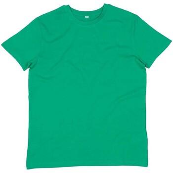Vêtements Homme T-shirts & Polos Mantis M01 Vert