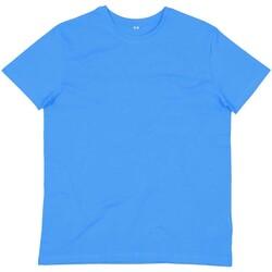 Vêtements Homme T-shirts & Polos Mantis M01 Bleu roi