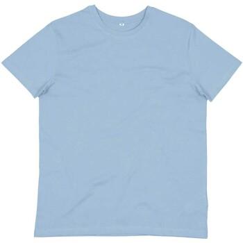 Vêtements Homme T-shirts & Polos Mantis M01 Bleu ciel
