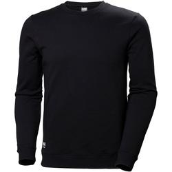 Vêtements Homme Sweats Helly Hansen 79208 Noir
