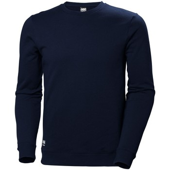 Vêtements Homme Sweats Helly Hansen 79208 Bleu marine