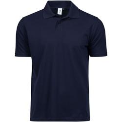 Vêtements Homme Mitchell And Nes Tee Jays TJ1200 Bleu marine