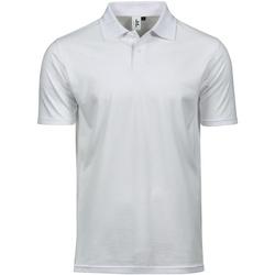Vêtements Homme Mitchell And Nes Tee Jays TJ1200 Blanc