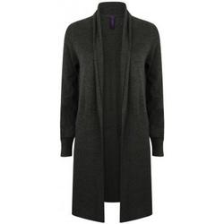Vêtements Femme Gilets / Cardigans Henbury HB719 Bleu marine