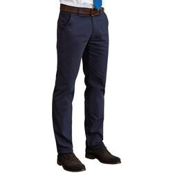 Vêtements Homme Pantalons Brook Taverner BR160 Bleu marine