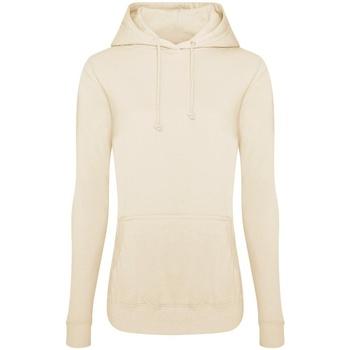 Vêtements Femme Sweats Awdis JH001F Vanille