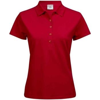 Vêtements Femme Elue par nous Tee Jays T145 Rouge