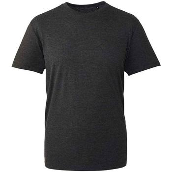 Vêtements T-shirts manches courtes Anthem AM10 Noir