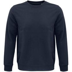 Vêtements Sweats Sols 03574 Bleu marine
