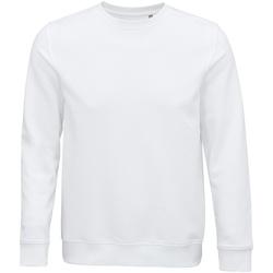Vêtements Homme Sweats Sols 03574 Blanc