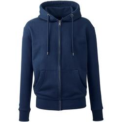 Vêtements Homme Sweats Anthem AM02 Bleu marine