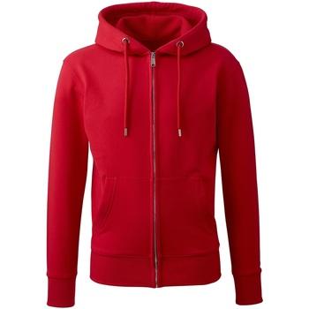 Vêtements Homme Sweats Anthem AM02 Rouge