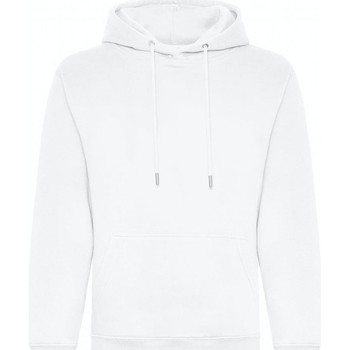 Vêtements Homme Sweats Awdis JH201 Blanc